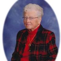 Dorothy Edith Walton