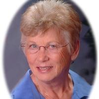 Jeanette Lois Walton