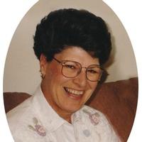 Betty Jo Dolifka