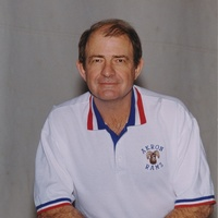 Cliff Gene Fletcher